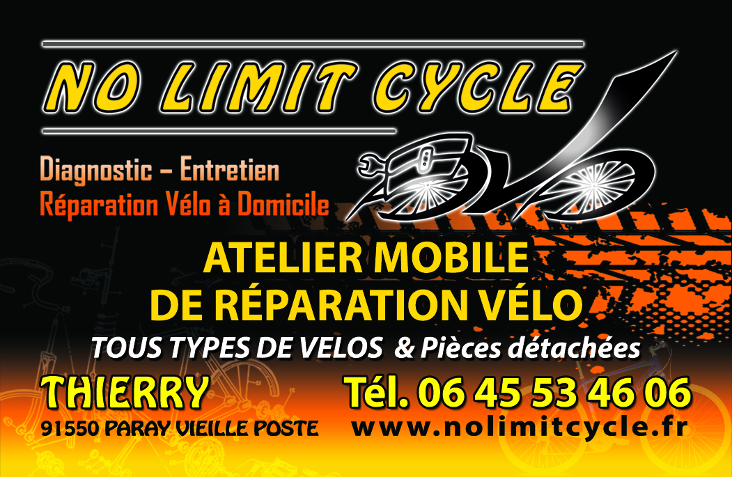 Cv no limit cycle thierry